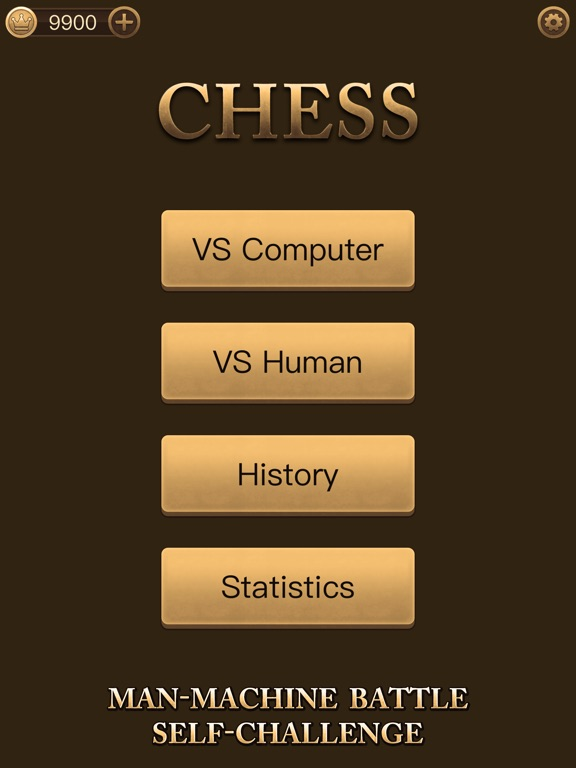 Royal Chess: most popular puzzles для iPad