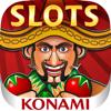 PlayStudios - my KONAMI Slots - Vegas Casino Slot Machine Games  artwork