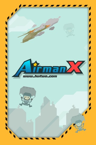 Airman X screenshot 1