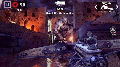 Screenshot of Dead Trigger 2 FPS zombi1