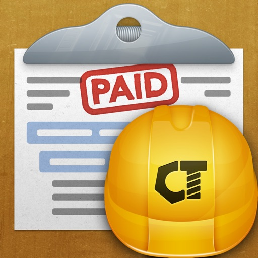 ContractorTools - Estimating & Invoicing Made Easy App Ranking & Review