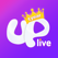 Uplive-視聴と配信ができるアップライブ