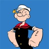 Popeye: Animated Stickers & GIFs