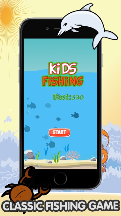 App shopper sea fishing game 2017 hd classic fishing for Fishing tournament app