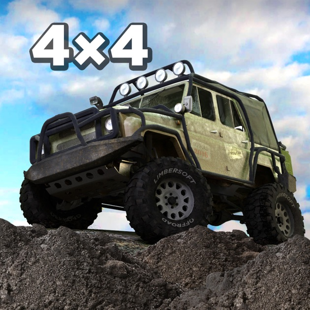 4X4 Off Road >> 4x4 Offroad Suv Driving Simulator On The App Store