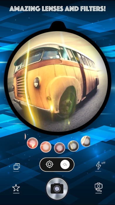 Fisheye wide lens camera pro app download android apk for Fish eye lense app