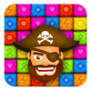 Pjongmol Kunponkon - Pirates Toy Block Pop Puzzle Adventure artwork