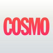 Cosmopolitan Russia app review