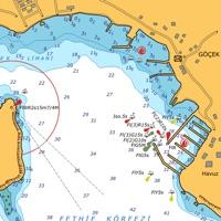 Marine New York And New Jersey Gps Nautical Chart App