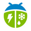 WeatherBug - Tiempo local, radar, mapas, alertas