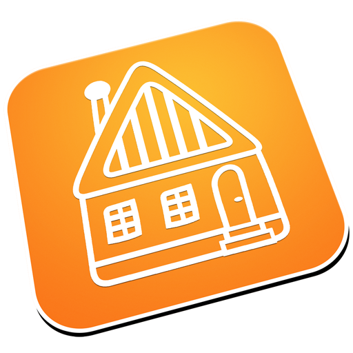 BluePlum Home Inventory for Mac