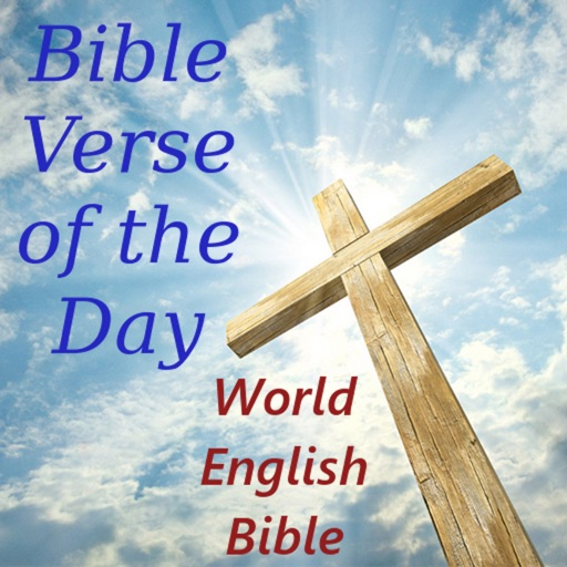 Bible Verse Of The Day World English Bible Per Michael Todd