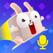声控咆哮兔-不要停的声控游戏