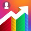 InStalkerPro: Followers Analytics for Social Likes