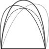 バイブ-強力マッサージ強いバイブレーションのバイブFuruFuru