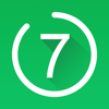 7 Minute Workout - Daily Fitness Exercise Tracker