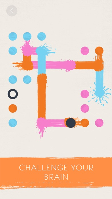 Screenshot #9 for Splashy Dots