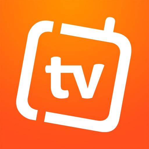 dailyme TV, Serien, Filme und Fernsehen für unterwegs. 100% kostenlos, legal und mobil