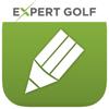 Expert Golf – Scorekarte