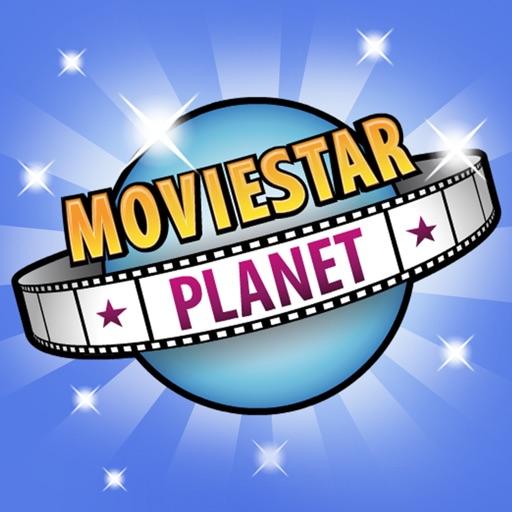MovieStarPlanet: Stickers iOS App