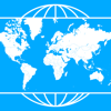 World Countries Map Quiz