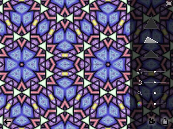 iOrnament Crafter: 3D Basteln, Muster und mehr Screenshot