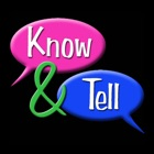 Know & Tell icon