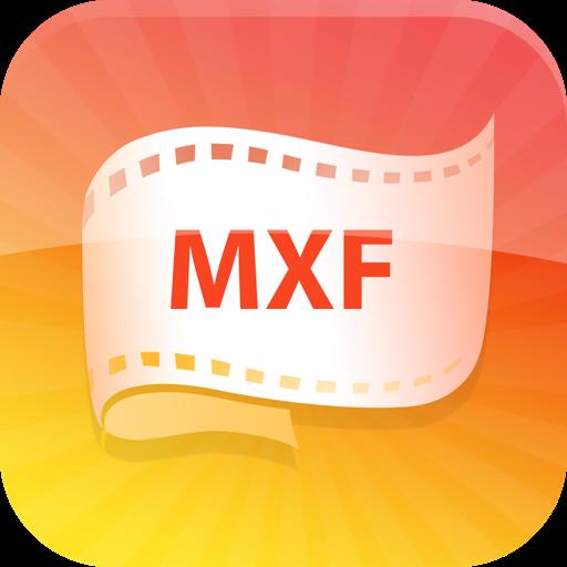 4Video MXF Converter - Convert MP4/MOV/FLV