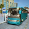 Bus Simulator 2k17-Coach Bus Driving Parking 3D