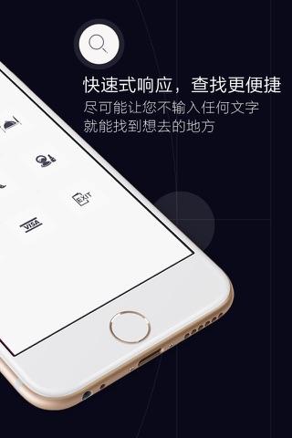 寻鹿 - 室内导航 screenshot 2