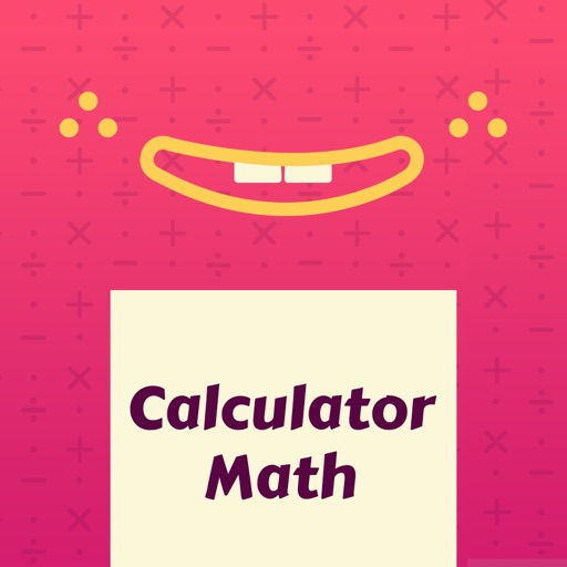 Math problem calculator