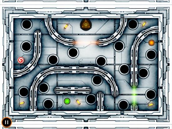 The Labyrinth Plus Screenshot