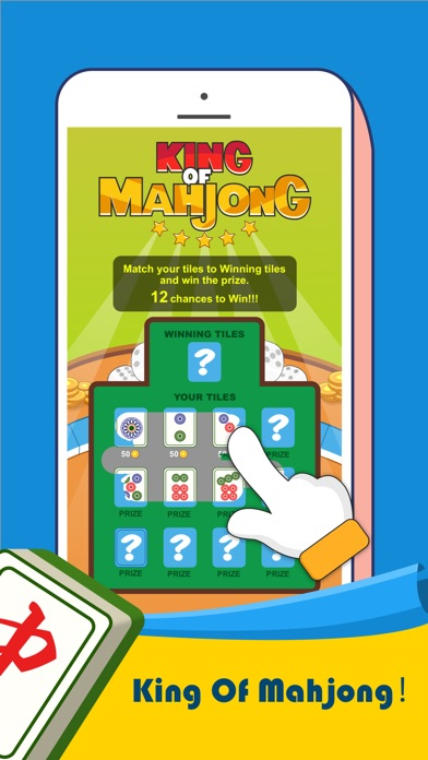 download Scratch - Lucky Lottery Games apps 1