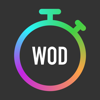 SmartWOD Timer - WOD Timer for CrossFit workouts