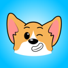 CorgiMOJI - Welsh Corgi Emoji & Stickers Icon