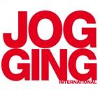Jogging International icon