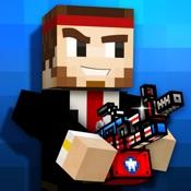 Pixel gun скачать игру