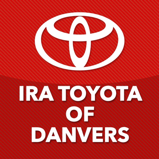 Ira Toyota of Danvers iOS App