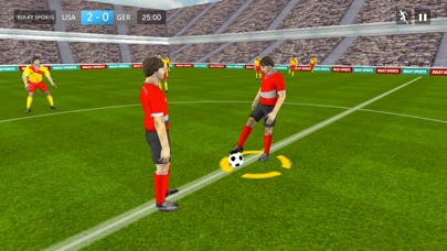 download Play Soccer 2018 - Real Match apps 1