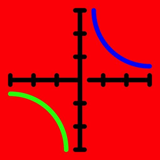 FerMath: Algebra and Calculus Graphing Calculator
