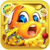黄金捕鱼-HIGH到不行的捕鱼游戏