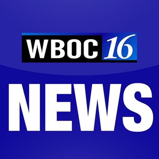 WBOC TV Delmarva's News Leader iOS App