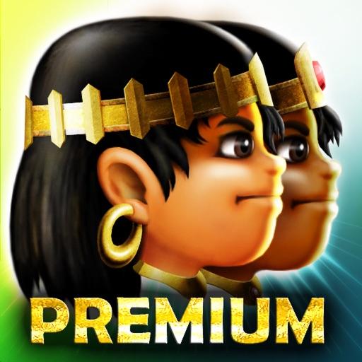 巴比伦双子历险记:Babylonian Twins Premium【解谜动作】