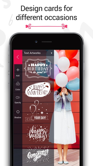 download Fontmania - Add Artworks & Text to Your Photos! apps 1