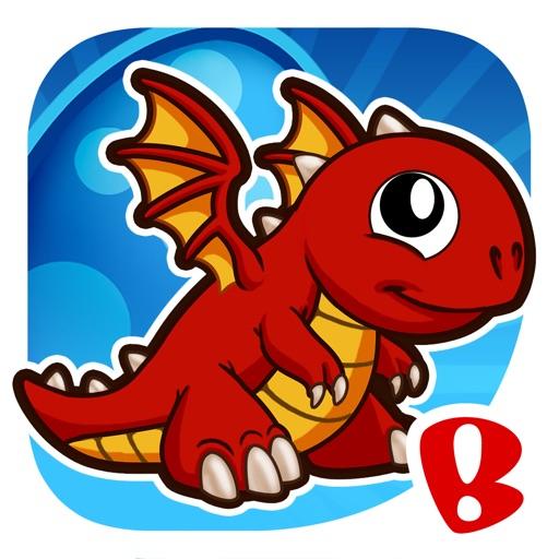 龙之谷 DragonVale【模拟养成】