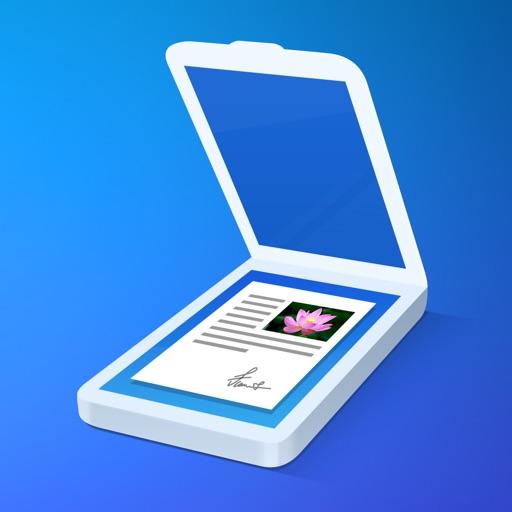 专业扫描仪:Scanner Pro by Readdle