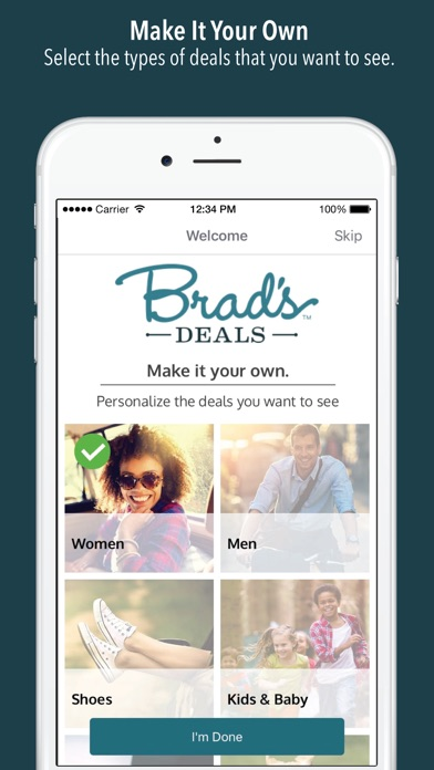 is brads deals legitimate site