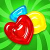 Gummy Drop! – Jeu de Match 3 Réflexion Wiki