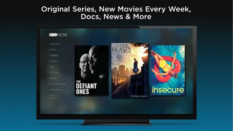 Screenshot #12 for HBO NOW: Stream original series, hit movies & more