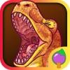 Dinosaurier Abenteuer von Coco: Fun Dino Spiel